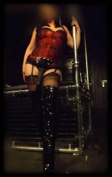 Miss Torment - Manchester Mistress
